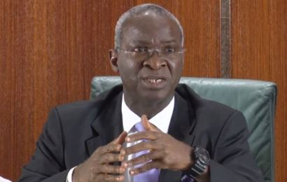 Nigeria Targets N163.32b, Over 22,000 Jobs From 35,000 Highways