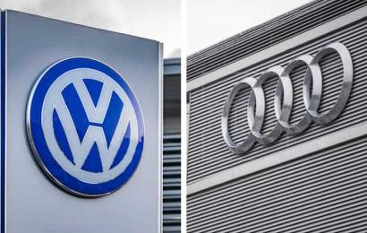 Volkswagen To Pay $267m For Audi Buyout