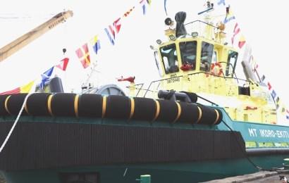 Amaechi Unveils Two Tug Boats, Lauds NPA Management