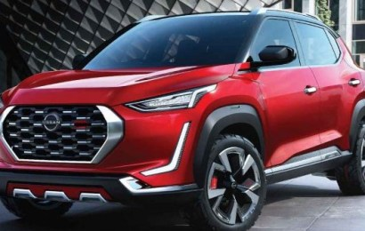 New Nissan Magnite SUV Gets 50,000 Enquiries, 5,000 Bookings In Five Days