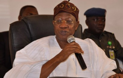 FG Grants 60% Debt Relief To Broadcast Stations