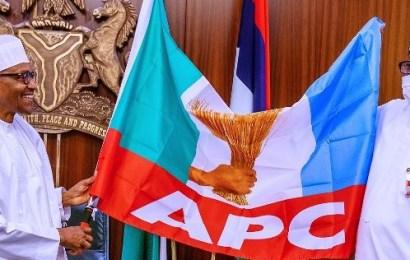 Edo: Buhari Urges APC To Avoid Rivers, Zamfara Experiences