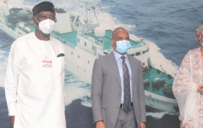 Maritime Agencies Unveil 24-Hour Seaports' Agenda