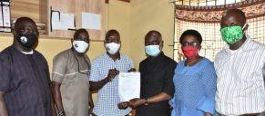 NAN Editor Joins NUJ Lagos Council Chairmanship Race