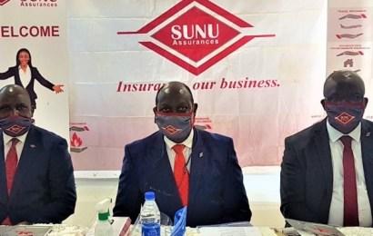 SUNU Assurances Reports N1.2bn Profit