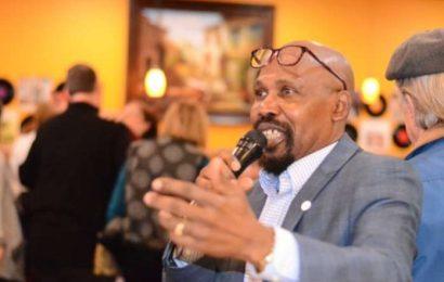 Okoye, Nigerian-Born Politician, Blazes Trail In U.S. Politics