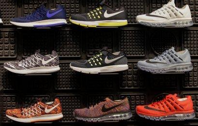 Nike Records $10.6b Revenue, Mulls Permanent Shift To Online Sales