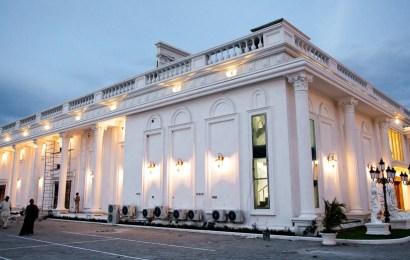 Olori Sekinat Elegushi Unveils Multi-Billion Naira Event Centre