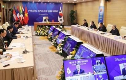 Fifteen Countries Seal World Biggest Trade Deal