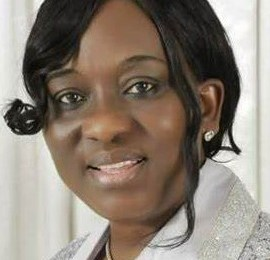 Obaseki Mourns Apostle Eunice Osagiede