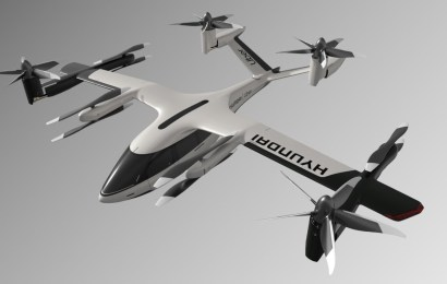 """Etisalat Names Hyundai Urban Air Mobility Vision Concept """"Best Innovations in 2020"""""""