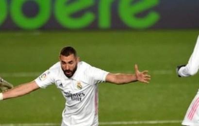 Real Madrid Beat Athletic Bilbao