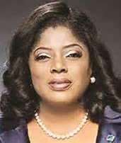 Onyeali-Ikpe, First Female MD/CEO Of Fidelity Bank Assumes Office
