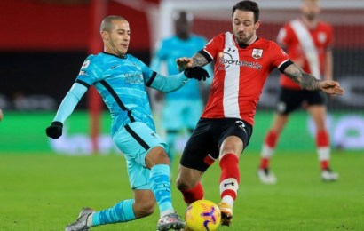 Liverpool Succumbs To Defeat At Southampton