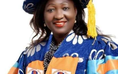 UNICAL To Confer Honorary Doctorate Degrees On Innoson Motors Boss, Kamoru Ibitonye