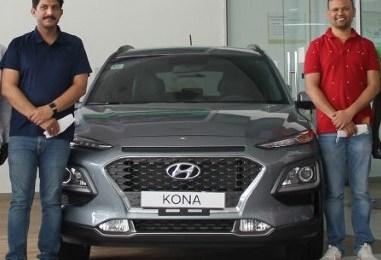 Hyundai Nigeria Unveils 2021 Hyundai Grand i10 Sedan, Petrol Kona