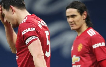 Manchester United Drop Points As Aubemayang Hat-Trick Lifts Arsenal