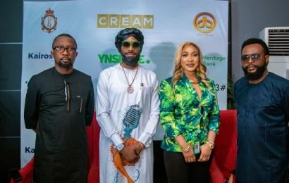 Winners Emerge In Heritage Bank's 'YNSPYRE', Cream Platform Promo