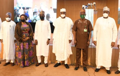 Minister Unveils NCC's Emergency Communication Centres In Enugu, Ogun