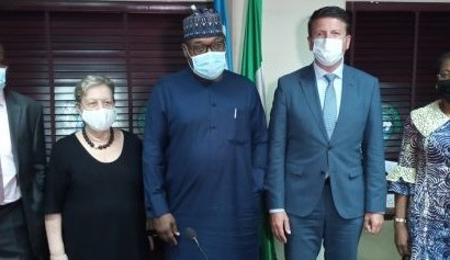 Port Of Antwerp Partners Nigeria Shippers' Council On Training, Consultancy