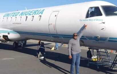 United Nigeria Airline Unveils MRO Facility Agenda
