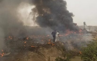 AIB-N Recovers Black Box, Expands Military Plane Crash Investigation