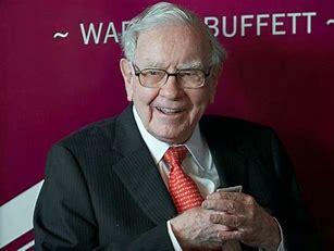 Warren Buffett Donates $4.1b To Charity
