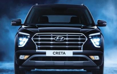 Hyundai Creta Emerges Top Seller In May, Overtakes Suzuki Swift