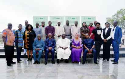 Appeals Project Strengthens Capacity Building, Lists Benefit For 39,000 Nigerians