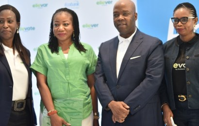 Ecobank Renews Support For Nigerian Women In Business