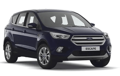 Ford Escape Explains Special Discounts, Renews Commitment In Nigeria