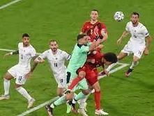 Italy Stop Belgium In Euro 2020 Quarter-Final