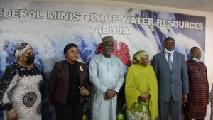 Nigeria, UNESCO Renew Support For Lake Chad