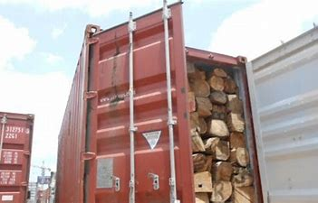 Customs Impounds Four Containers Of N373.5m Wood