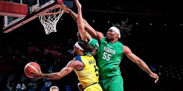 Australia Tame D'Tigers In First Group Game