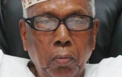 Ojobo, NCC Ex-Image Maker Mourns Ahmed Joda