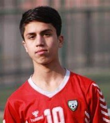 Afghan Footballer Falls To Death From US Plane