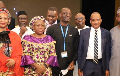 NIMASA To Commence Wreck Removal, Explains Vessel Monitoring, Others