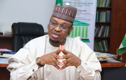 'FG Unveils 1,667 ICT Centres, 455 Projects Ongoing'