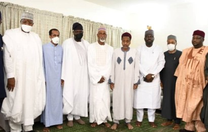 NCC Board In Yola, Pays Tribute to Ahmed Joda