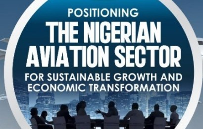 Aviation Stakeholders To Address Challenges, Opportunities At CopterJet Forum In Lagos