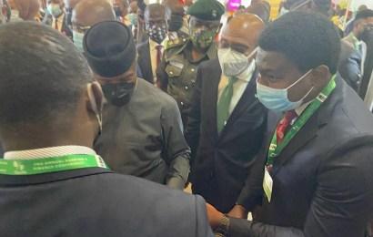 Dana Air Boss Reiterates Commitment To Nigeria's Economic Growth