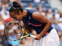 US Open: Fernandez Beats Elina Svitolina To Reach Semi-Finals