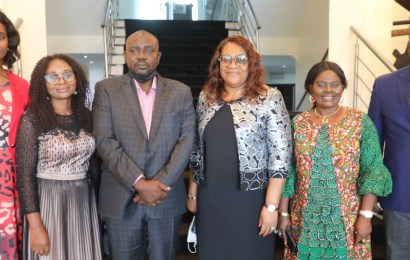 Nigeria Sets in Motion Actions for Ballast Water Management
