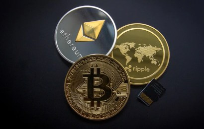 Cryptocurrencies In Circulation Exceed 5,000 In 12 Months