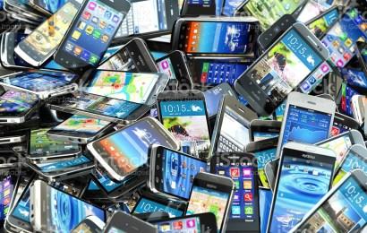 Mobile Phone Users Hit 5.3b Worldwide