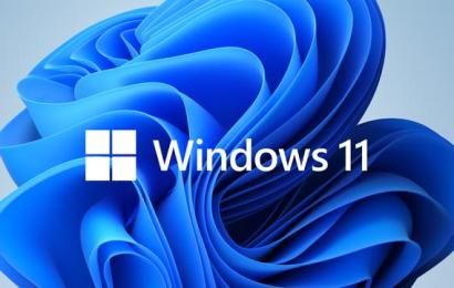 Windows 11 is Generally Available Starting Tuesday