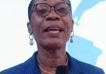 Maureen Chigbo Emerges As GOCOP President