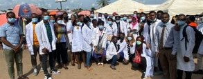 165 Benefit From Taiwo Afolabi Free Medical Outreach