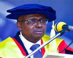 Adebowale Emerges UI's 13th Substantive VC